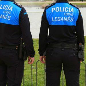 ABIERTAS INSTANCIAS 32 PLAZAS POLICÍA LOCAL LEGANÉS – CORPOREPOL: