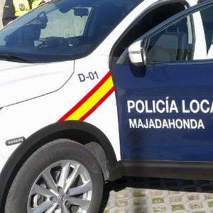 CONVOCATORIA RECONOCIMIENTO MÉDICO POLICÍA LOCAL MAJADAHONDA: