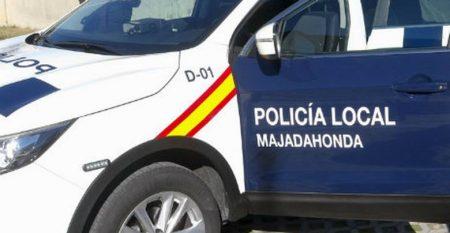 PL MAJADAHONDA