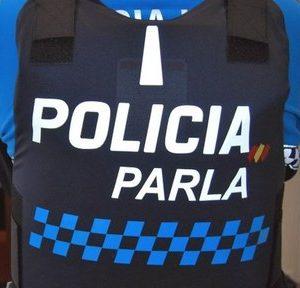 EXAMEN PSICOTÉCNICO POLICÍA LOCAL PARLA: