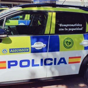 PUBLICADAS 20 NUEVAS PLAZAS POLICÍA MUNICIPAL ALCORCÓN – CORPOREPOL: