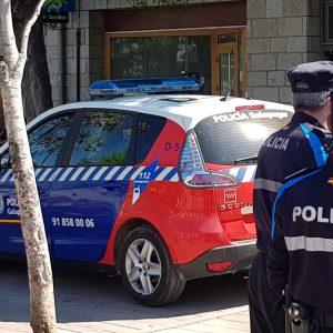 ABIERTO PLAZO DE INSTANCIAS 4 PLAZAS POLICÍA LOCAL GALAPAGAR: