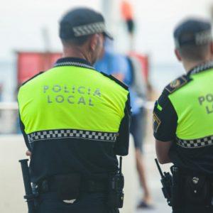 ABIERTO PLAZO DE INSTANCIAS 5 PLAZAS POLICÍA LOCAL VILLANUEVA DE LA CAÑADA: