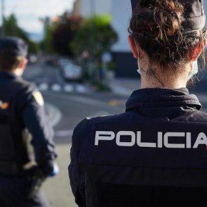ABIERTO PLAZO DE INSTANCIAS 2218 PLAZAS POLICÍA NACIONAL: