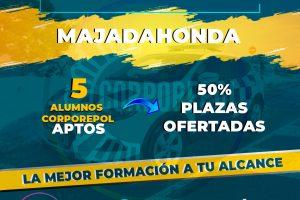 RESULTADOS MAJADAHONDA